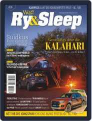 Weg! Ry & Sleep (Digital) Subscription July 1st, 2019 Issue