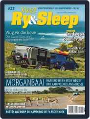 Weg! Ry & Sleep (Digital) Subscription June 1st, 2019 Issue
