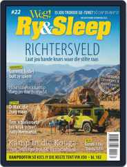 Weg! Ry & Sleep (Digital) Subscription May 1st, 2019 Issue