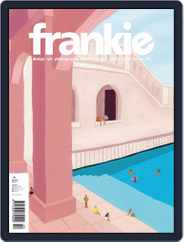 Frankie (Digital) Subscription March 1st, 2020 Issue