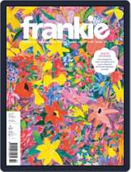 Frankie (Digital) Subscription January 1st, 2019 Issue