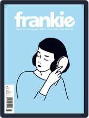 Frankie (Digital) Subscription March 1st, 2018 Issue