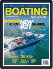 Boating NZ (Digital) Subscription July 1st, 2020 Issue