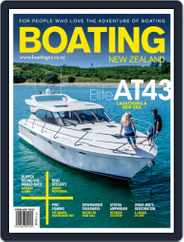 Boating NZ (Digital) Subscription February 1st, 2020 Issue