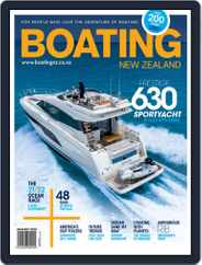 Boating NZ (Digital) Subscription January 1st, 2020 Issue