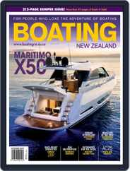 Boating NZ (Digital) Subscription October 1st, 2019 Issue