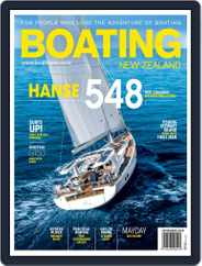 Boating NZ (Digital) Subscription September 1st, 2019 Issue
