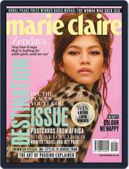 Marie Claire South Africa (Digital) Subscription November 1st, 2018 Issue