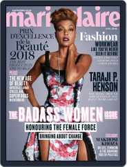 Marie Claire South Africa (Digital) Subscription April 1st, 2018 Issue