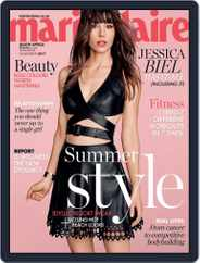Marie Claire South Africa (Digital) Subscription November 1st, 2017 Issue