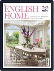 The English Home (Digital) Subscription July 1st, 2020 Issue