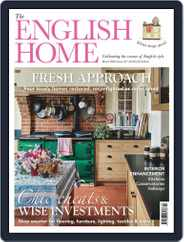 The English Home (Digital) Subscription March 1st, 2020 Issue
