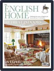 The English Home (Digital) Subscription November 1st, 2019 Issue