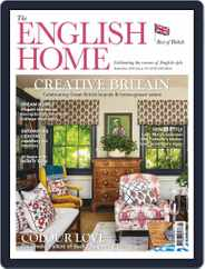 The English Home (Digital) Subscription September 1st, 2019 Issue