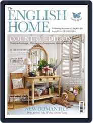 The English Home (Digital) Subscription August 1st, 2019 Issue