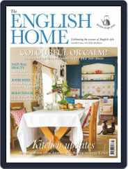The English Home (Digital) Subscription July 1st, 2019 Issue
