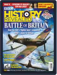 History Revealed (Digital) Subscription July 1st, 2020 Issue