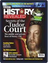 History Revealed (Digital) Subscription December 2nd, 2019 Issue
