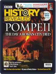History Revealed (Digital) Subscription October 1st, 2019 Issue