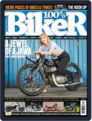 100 Biker (Digital) Subscription October 30th, 2019 Issue