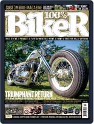 100 Biker (Digital) Subscription September 4th, 2019 Issue