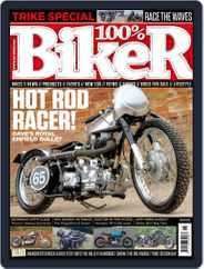 100 Biker (Digital) Subscription August 7th, 2019 Issue