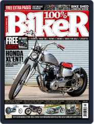 100 Biker (Digital) Subscription June 1st, 2019 Issue