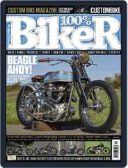 100 Biker (Digital) Subscription January 23rd, 2019 Issue