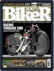 100 Biker (Digital) Subscription November 8th, 2018 Issue