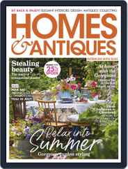 Homes & Antiques (Digital) Subscription June 1st, 2020 Issue