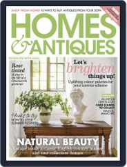 Homes & Antiques (Digital) Subscription May 1st, 2020 Issue