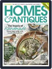Homes & Antiques (Digital) Subscription April 1st, 2020 Issue