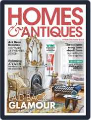 Homes & Antiques (Digital) Subscription February 1st, 2020 Issue