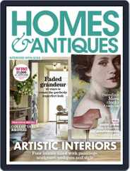 Homes & Antiques (Digital) Subscription August 2nd, 2019 Issue