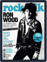Rock And Folk (Digital) Subscription January 1st, 2020 Issue