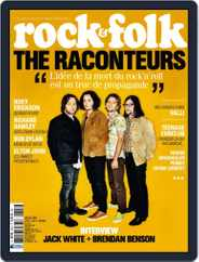 Rock And Folk (Digital) Subscription June 1st, 2019 Issue