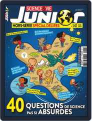 Science & Vie Junior (Digital) Subscription May 1st, 2020 Issue