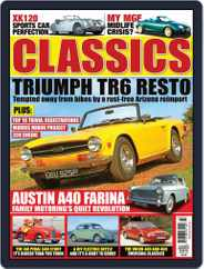 Classics Monthly (Digital) Subscription March 1st, 2020 Issue