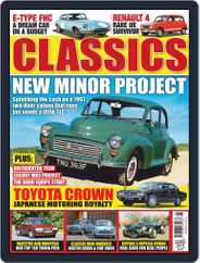 Classics Monthly (Digital) Subscription January 1st, 2020 Issue