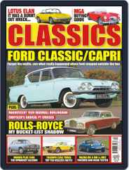 Classics Monthly (Digital) Subscription December 1st, 2019 Issue