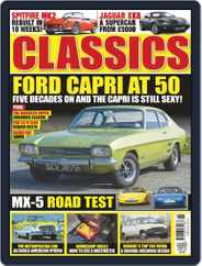 Classics Monthly (Digital) Subscription June 1st, 2019 Issue