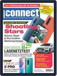 Connect (Digital) Subscription July 1st, 2020 Issue