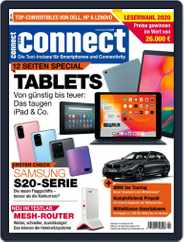 Connect (Digital) Subscription April 1st, 2020 Issue