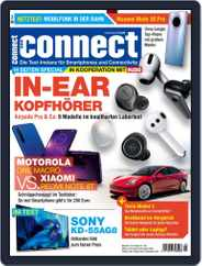 Connect (Digital) Subscription March 1st, 2020 Issue