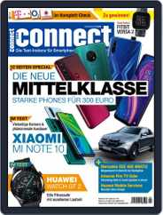 Connect (Digital) Subscription February 1st, 2020 Issue