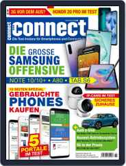Connect (Digital) Subscription October 1st, 2019 Issue