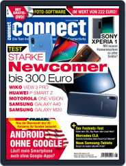 Connect (Digital) Subscription August 1st, 2019 Issue
