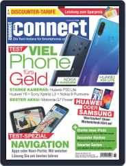 Connect (Digital) Subscription June 1st, 2019 Issue