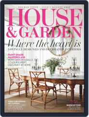 House and Garden (Digital) Subscription July 1st, 2020 Issue