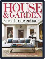 House and Garden (Digital) Subscription March 1st, 2020 Issue